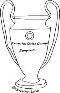 HSV Pokalsieger der Landesmeister ©HSVFanin